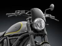 RIZOMA - RIZOMA Headlight Fairing: Scrambler 800 - Image 3