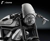 RIZOMA Headlight Fairing: Scrambler