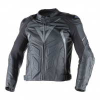 Men's Apparel - Men's Leather Jackets - DAINESE Closeout  - DAINESE Avro D1 Jacket
