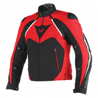 Men's Apparel - Men's Textile Jackets - DAINESE Closeout  - DAINESE Hawker D-Dry Jacket