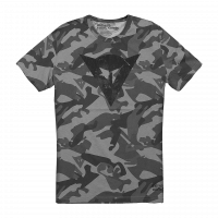 Men's Apparel - Men's Shirts - DAINESE Closeout  - DAINESE Camo T-Shirt
