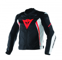 DAINESE Closeout  - DAINESE Avro D1 Jacket [Closeout – No Returns or Exchanges] - Image 2