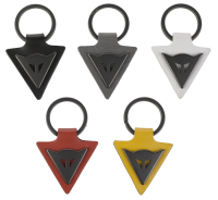 Accessories - Misc - DAINESE - DAINESE Logo Metal Keyring