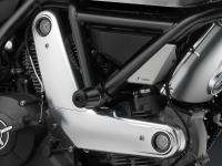 RIZOMA Timing Belt Cover: Ducati Scrambler, Monster 797