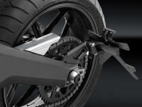 RIZOMA Chain Guard: Scrambler