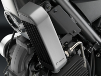 RIZOMA Oil Cooler Cover: Scrambler