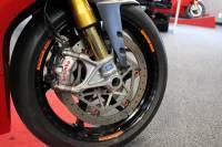 OZ Motorbike - OZ Motorbike GASS RS-A Forged Aluminum Wheel Set: Ducati Panigale 1199-1299-V4 - Image 9