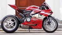 OZ Motorbike - OZ Motorbike GASS RS-A Forged Aluminum Wheel Set: Ducati Panigale 1199-1299-V4 - Image 7