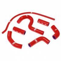 Samco Sport - SAMCO Silicone Coolant Hose Kit: Ducati 749S / 999S