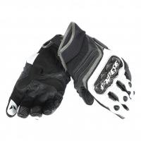 DAINESE Closeout  - DAINESE Carbon D1 Short Gloves (CLEARANCE-NO RETURN/EXCHANGE) - Image 3