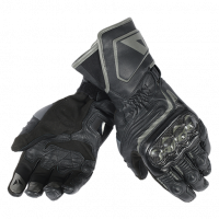 Men's Apparel - Men's Gloves - DAINESE - DAINESE Carbon D1 Long Gloves (CLEARANCE-NO RETURN/EXCHANGE)