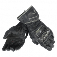 Men's Apparel - Men's Gloves - DAINESE - DAINESE Druids D1 Long Gloves (Clearance-No Return/Exchange)
