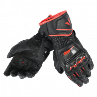 DAINESE Closeout  - DAINESE Druids D1 Long Gloves (Clearance-No Return/Exchange) - Image 2