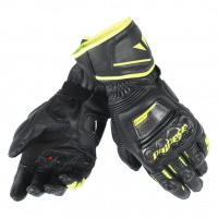 DAINESE Closeout  - DAINESE Druids D1 Long Gloves (Clearance-No Return/Exchange) - Image 3
