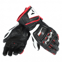 DAINESE Closeout  - DAINESE Druids D1 Long Gloves (Clearance-No Return/Exchange) - Image 4