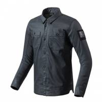 Men's Apparel - Men's Shirts - REV'IT - REV'IT! Tracer Overshirt