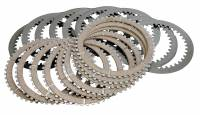 Clutch - Clutch Plates - STM - STM Ducati 48T Plate Set: Slipper Clutch Replacement [36.5mm Stack Height]