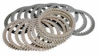 Clutch - Clutch Plates - STM - STM Ducati 48T Plate Set: 1198 / Streetfighter / M1100 / HM 1100 S/EVO