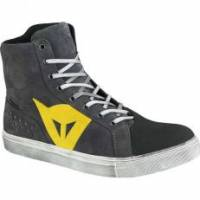 DAINESE - DAINESE Street Biker D-WP Shoes - Image 3