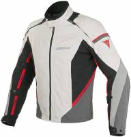 Men's Apparel - Men's Textile Jackets - DAINESE - DAINESE Rainsun Jacket