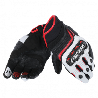 Women's Apparel - Women's Gloves - DAINESE - DAINESE Carbon D1 Short Lady Gloves