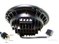 """Corse Dynamics - CORSE DYNAMICS 7 inch LED Vettore """"Daymaker"""" Headlight - Image 7"""