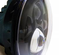 """Corse Dynamics - CORSE DYNAMICS 7 inch LED Vettore """"Daymaker"""" Headlight - Image 3"""