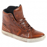 DAINESE Street Rocker D-WP Shoes