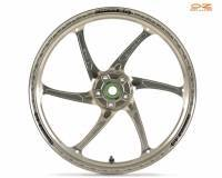 Parts - Wheels & Tires - OZ Motorbike - OZ Motorbike GASS RS-A Forged Aluminum Front Wheel: Kawasaki ZX-10 2016