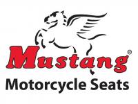 Mustang Seats - Mustang Ducati Seat: Scrambler