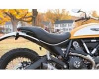Mustang Seats - Mustang Ducati Seat: Scrambler - Image 3