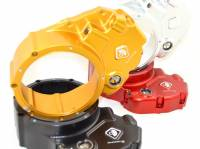 Ducabike Clutch Cover Kit with Clutch Cable Actuator: Ducati Scrambler - Image 10