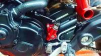 Ducabike Clutch Cover Kit with Clutch Cable Actuator: Ducati Scrambler - Image 18