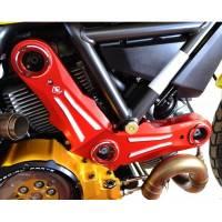 Ducabike Timing Belt Cover: Hypermotard 796 / Scrambler