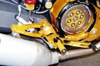 Ducabike - Ducabike Bracket Only For The Ducabike Single Seat Rearsets: Scrambler/Monster 797 - Image 3