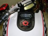 Ducabike Fuel Cap: 696-796-1100/Diavel