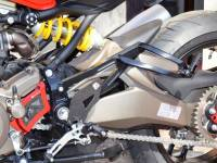 Ducabike - Ducabike Adjustable Billet Rearsets: Ducati Monster 821/1200 [Rider Portion] - Image 8