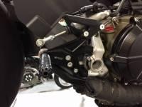 Bonamici Racing - Bonamici Adjustable Billet Rearsets: Ducati Panigale 899-959-1199-1299 - Image 13