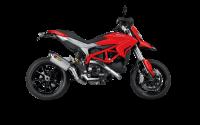 Akrapovic - Akrapovic Linkage Pipe / Header Ducati Hypermotard / Hyperstrada 2013-2018 - Image 2