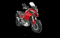 Akrapovic - Akrapovic Titanium Full Exhaust System: Ducati Multistrada 1200 '15-'17 - Image 6