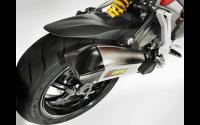 Akrapovic - Akrapovic Titanium Full Exhaust System: Ducati Multistrada 1200 '15-'17 - Image 10