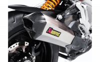 Akrapovic - Akrapovic Titanium Full Exhaust System: Ducati Multistrada 1200 '15-'17 - Image 5