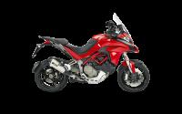 Akrapovic - Akrapovic Titanium Full Exhaust System: Ducati Multistrada 1200 '15-'17 - Image 2