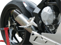 "HP Corse - HP CORSE EVOXTREME 310 SATIN ""LOW"" - SLIP-ON EXHAUST SYSTEM: MV AGUSTA F3 675 / 800 - Image 5"