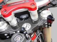 Ducabike - Ducabike/OhlinsSteering Damper Kit: Ducati Hyperstrada/Hypermotard 821-939 - Image 6