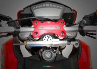 Ducabike - Ducabike/hlins Steering Damper Kit: Ducati Hyperstrada/Hypermotard 821-939 - Image 4