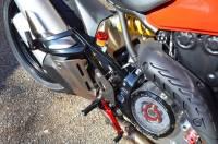 Ducabike - Ducabike Billet Passenger Foot Pegs & Brackets: Ducati Monster 1200-821 - Image 3