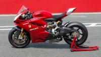 OZ Motorbike - OZ Motorbike Cattiva Forged Magnesium Front Wheel: Ducati Panigale 899-959-1199-1299-V4-V2, SF V4 - Image 7