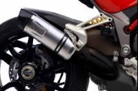 Leo Vince - LeoVince Stainless Slip-On Exhaust: Ducati Multistrada '15-'17 - Image 2