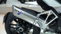 Termignoni - TermignoniRacing FULL Titanium EXHAUST SYSTEM: Ducati Multistrada '10-'14 - Image 3
